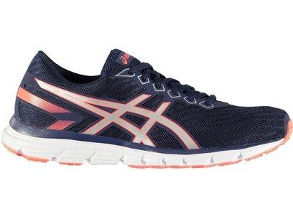 Gel Zaraca 5 Ladies Running Shoes