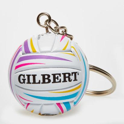 World Cup Netball Keyring