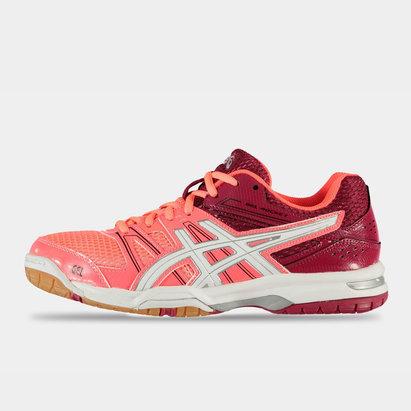 Gel Rocket 7 Ladies Indoor Court Shoes