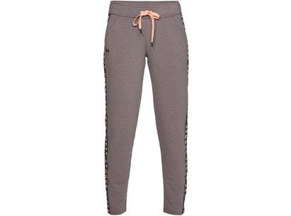 Fleece Pants Ladies