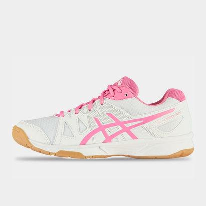 Gel Upcourt Ladies Indoor Court Shoes