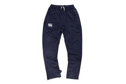 CCC Tapered Kids Poly Knit Stretch Pants