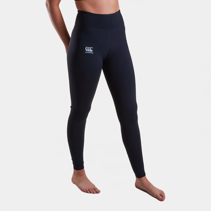 CCC Vapodri Ladies Full Length Training Tights