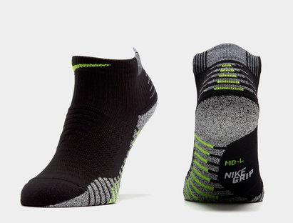 Nike Grip Lightweight Mid Training Socks