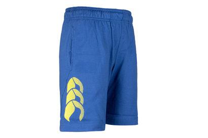 Vapodri Kids Cotton Training Shorts