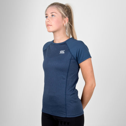 Vapodri Ladies Training T-Shirt