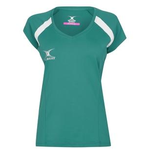 Helix II SS Ladies Netball T-Shirt