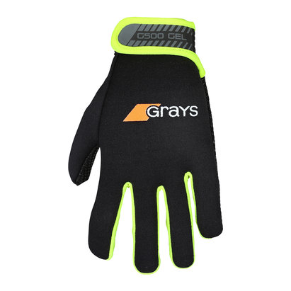 G500 Gel Hockey Gloves - Pair