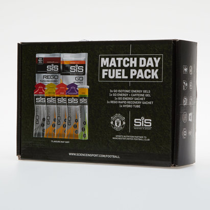 Match Day Fuel Pack
