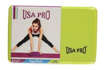 USA Pro Yoga Block