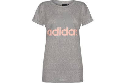 adidas Boyfriend T-Shirt Ladies
