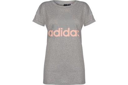 adidas Boyfriend T-Shirt Ladies