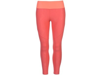 Under Armour Balance Print Crop Pants Ladies
