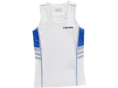 HEAD Club Girls Tank Top