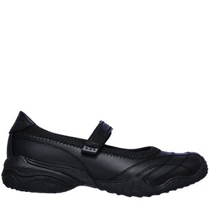 Skechers School Mary Jane Shoes Junior Girls
