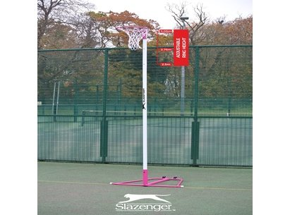 Slazenger 10mm Net Ball Post