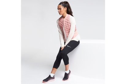 Nike AeroLayer Running Gilet Ladies
