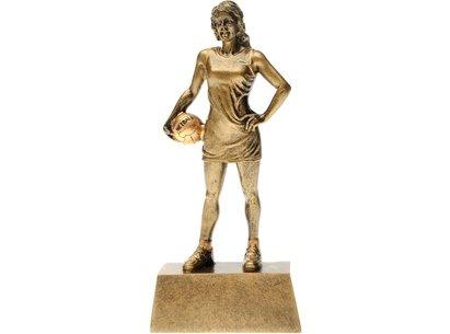 Glenway Netball Trophy