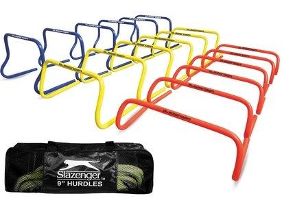 Slazenger Training Hurdles