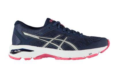 Asics Gel GT 1000v6 Ladies Running Shoes