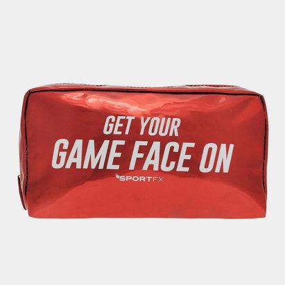 SportFX Makeup Bag