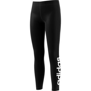 Essentials Linear Tights Junior Girls
