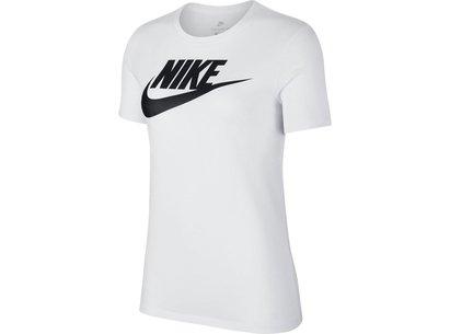 Nike Futura T-Shirt Ladies