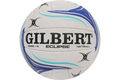 Gilbert Eclipse Netball - DUPLICATE