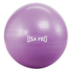 USA Pro Yoga Exercise Ball