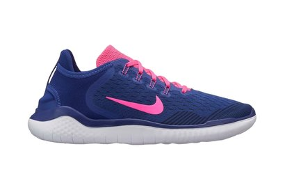 Nike Free RN 2018 Ladies Running Shoes