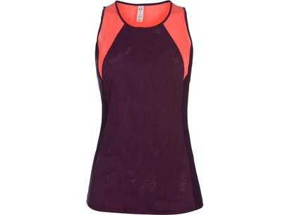 Under Armour Balance Mesh Tank Top Ladies