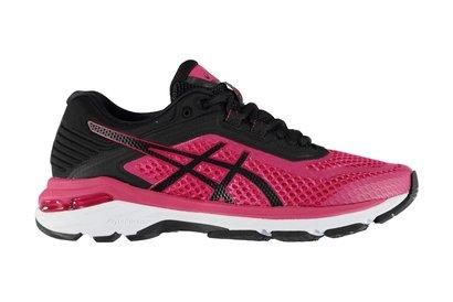 Asics GEL GT 2000 v6 Ladies Running Shoes