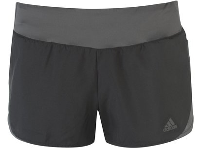 adidas Run It Shorts Ladies