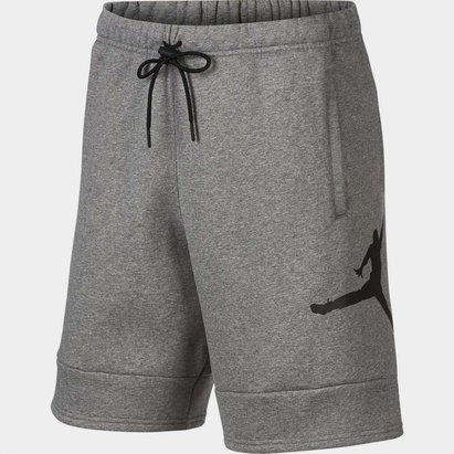 Air Jordan Jordan Fleece Shorts Mens