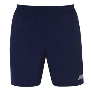 New Balance Core 7inch Running Shorts Mens