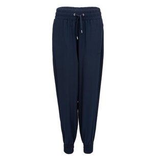 LA Gear Closed Hem Woven Pants Ladies