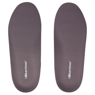 Karrimor Memory Soft Insole Ladies
