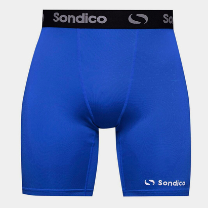Sondico Core 6 Base Layer Shorts Mens