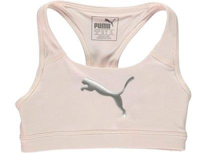 Puma Big Cat Sports Bra Junior Girls
