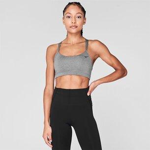 Nike Favorites Womens Light Support Sports Bra