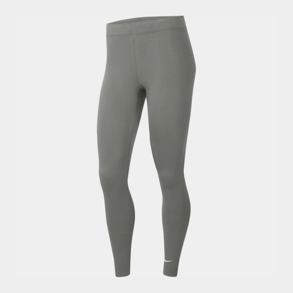 Nike Swoosh Leggings Womens