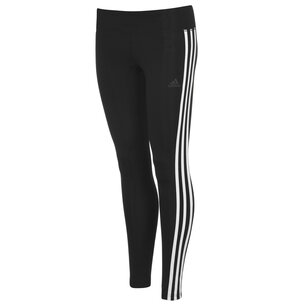 adidas 3 Stripe Long Tight Ladies