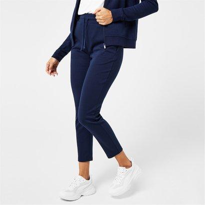 LA Gear Interlock Jogging Pants Ladies
