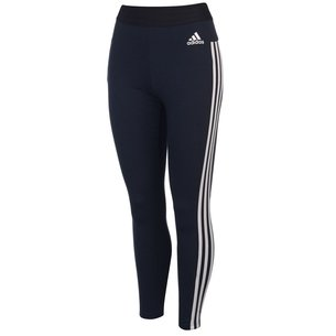 adidas Essential 3 Stripe Tights Ladies