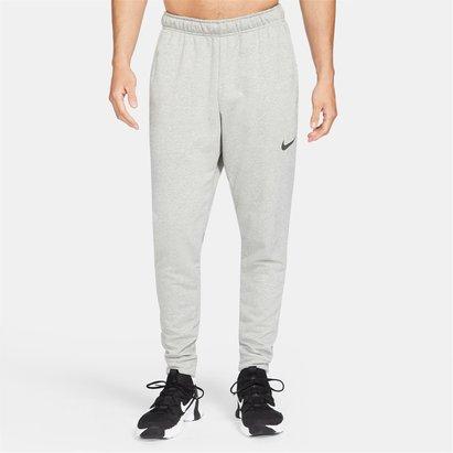 Nike Dri FIT Mens Fleece Training Pants