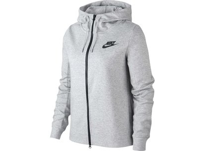 Nike Optic Zip Hoody Ladies