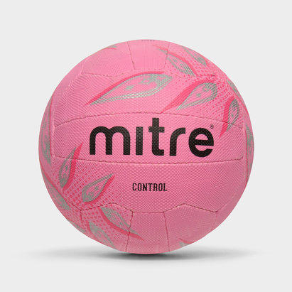 Mitre Control Netball