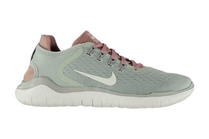 Nike Free Run 2018 Trainers Ladies