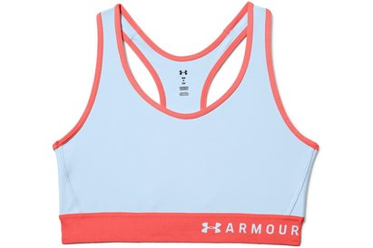 Under Armour Mid Impact Bra Womens