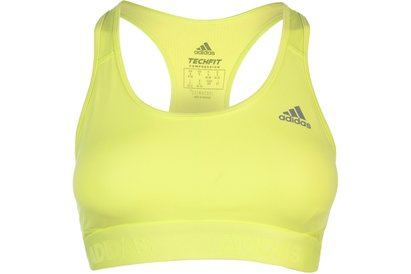adidas Alphaskin Sports Bra Ladies